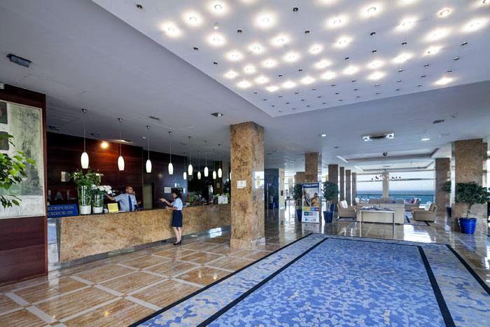 Best Western Hotel Amedia Hamburg