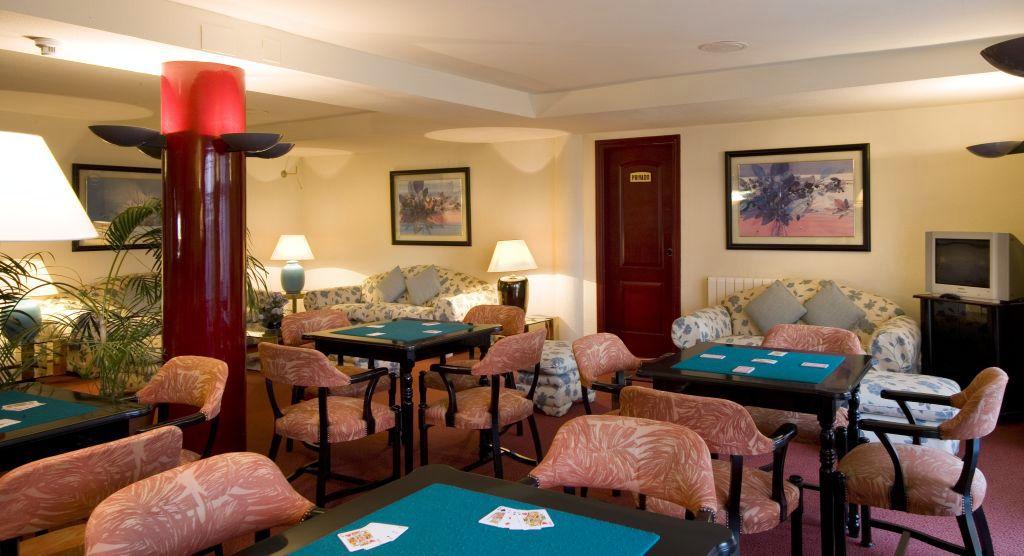 Hotel Perla Marina Nerja Malaga Andalusien