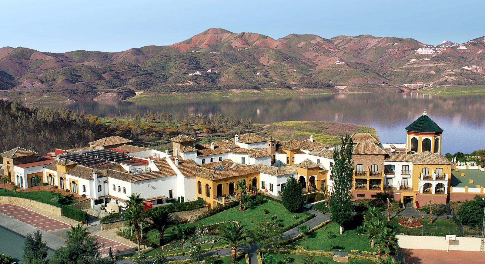 Hotel Charme Malaga
