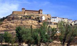 Parador Provinz Aragon
