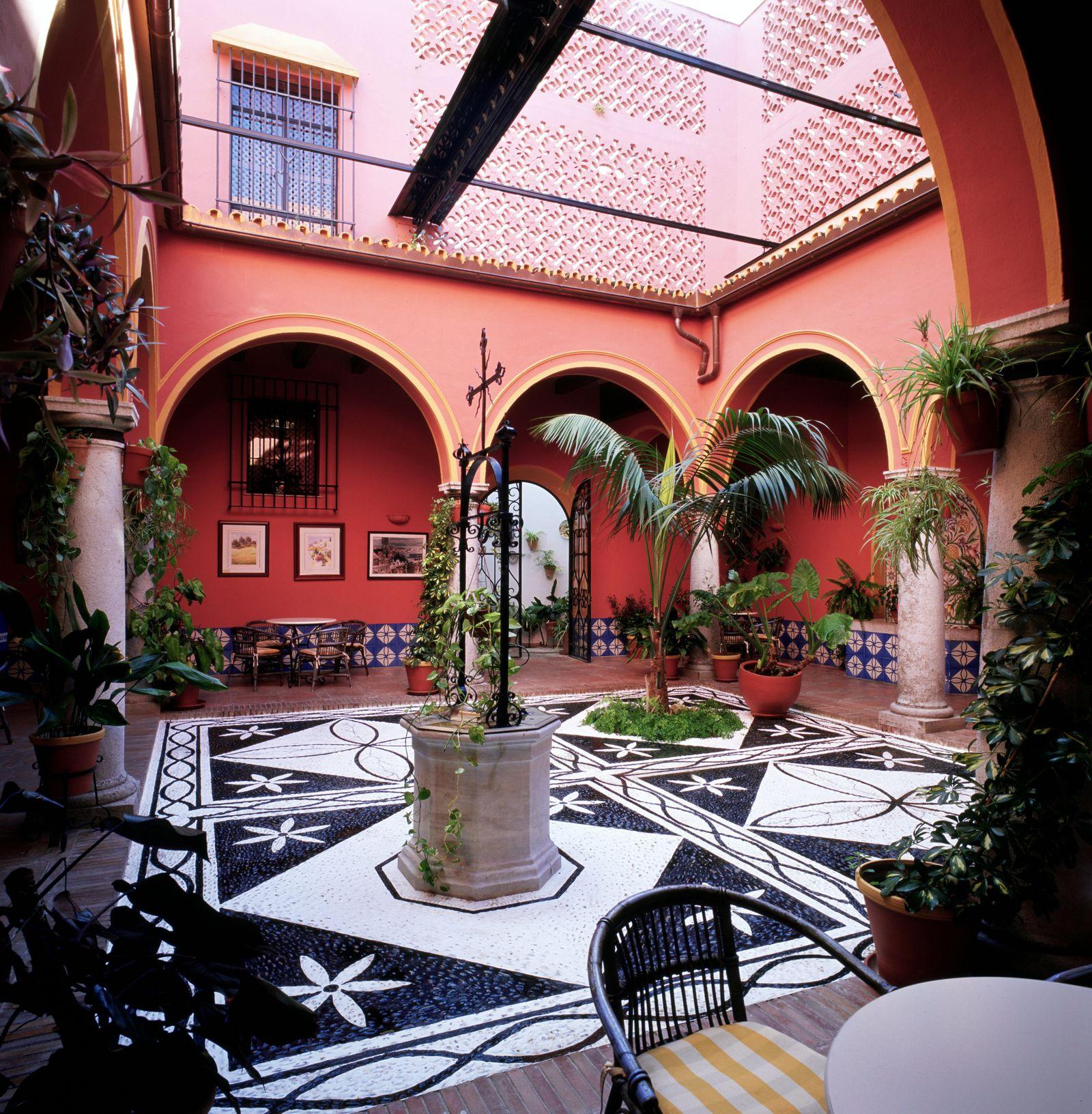 Hotel Jerez Jerez De La Frontera