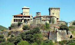 Parador Castillo de Monterrei ****