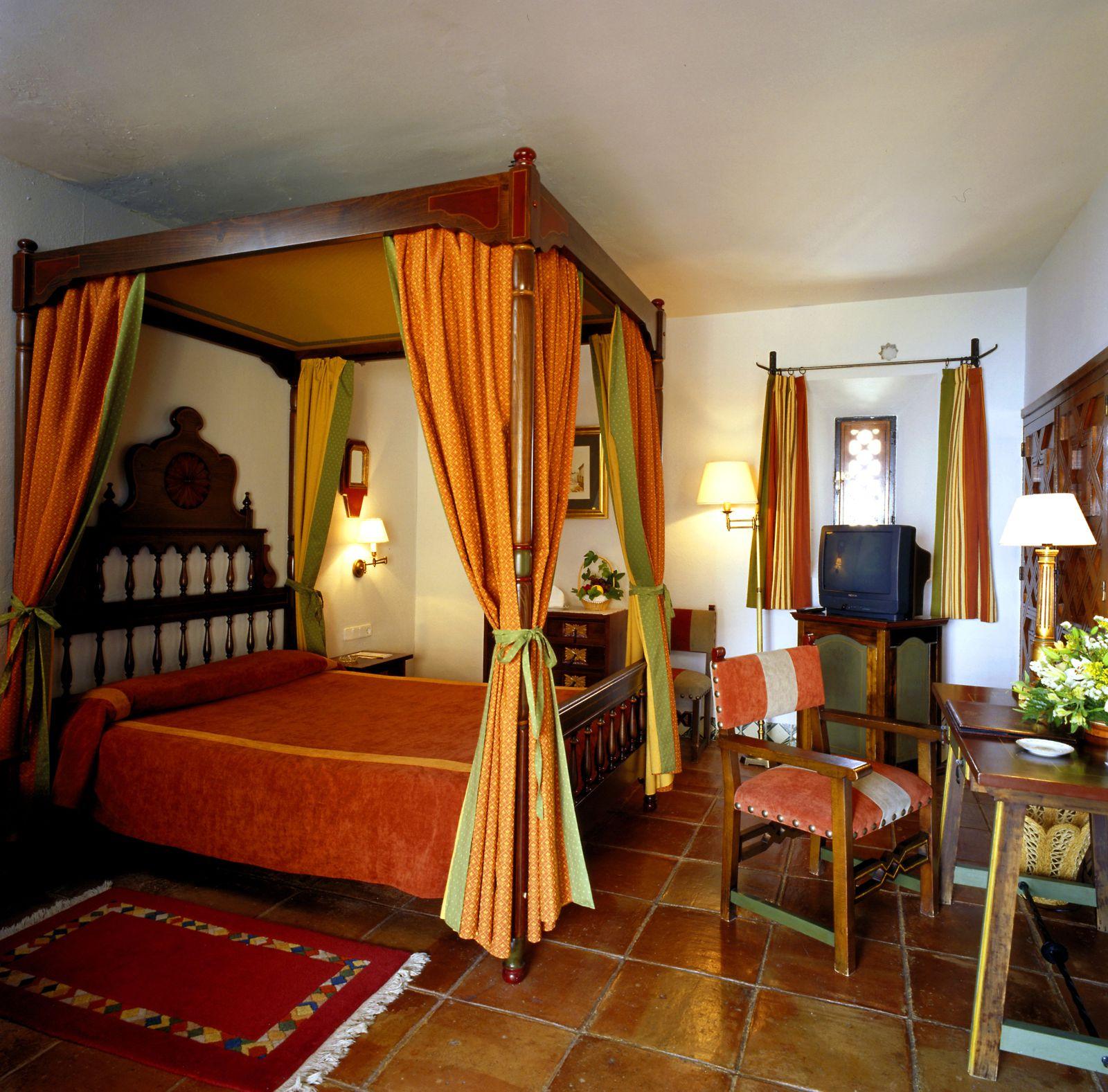 Paradores Spanien ~ Hotel Parador de Jaen **** ~ Jaen