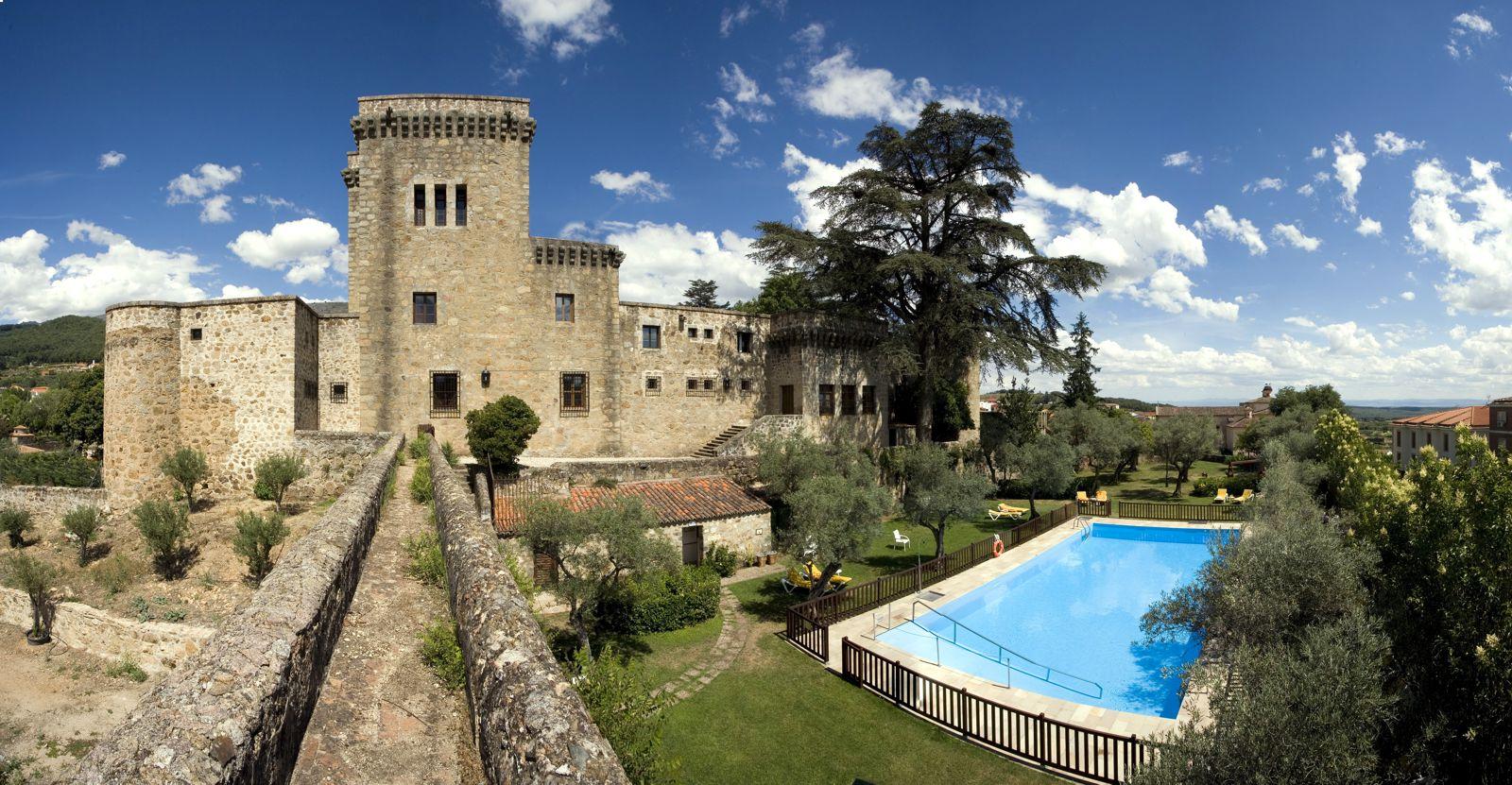 Hotel Benavente Espagne
