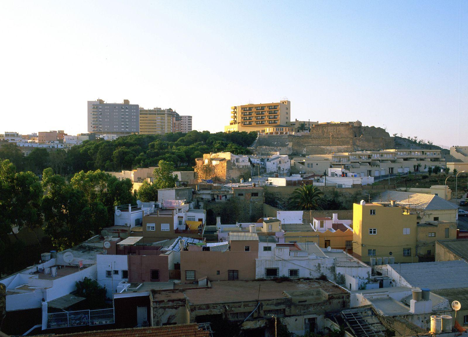 Parador de Melilla