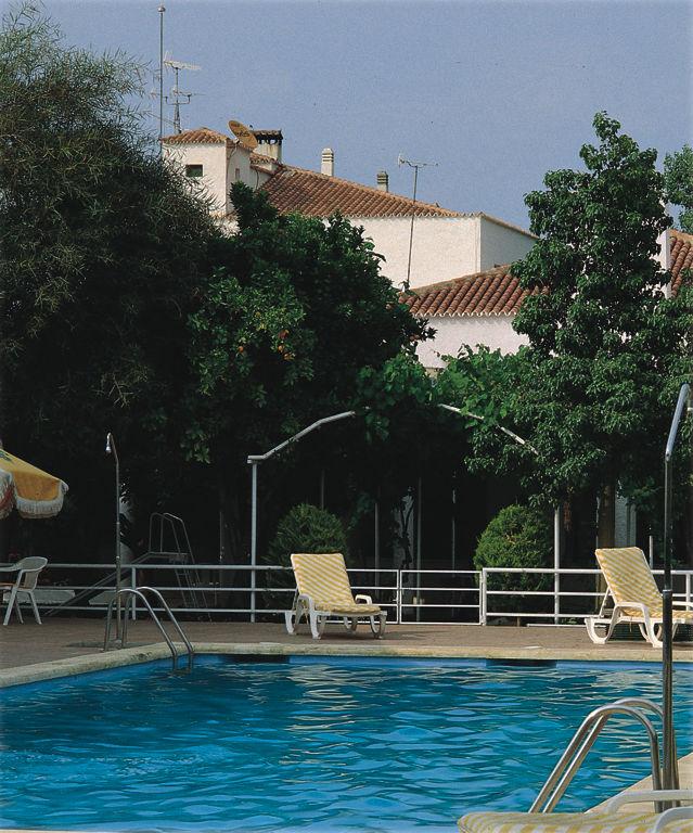 Paradores spanien hotel parador de puerto lumbreras puerto lumbreras - Hotel en puerto lumbreras ...