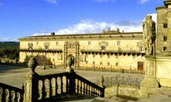 Parador de Santiago de Compostela *****GL