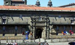 Parador de Santiago de Compostela