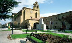 Parador de Santo Domingo Bernardo de Fresneda ***