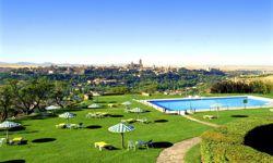 Parador de Segovia ****