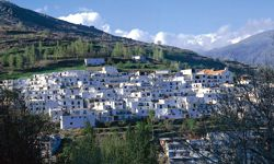 Las Alpujarras - Trevelez