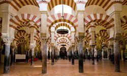 Cordoba - Moschee-Kathedrale Mezquita