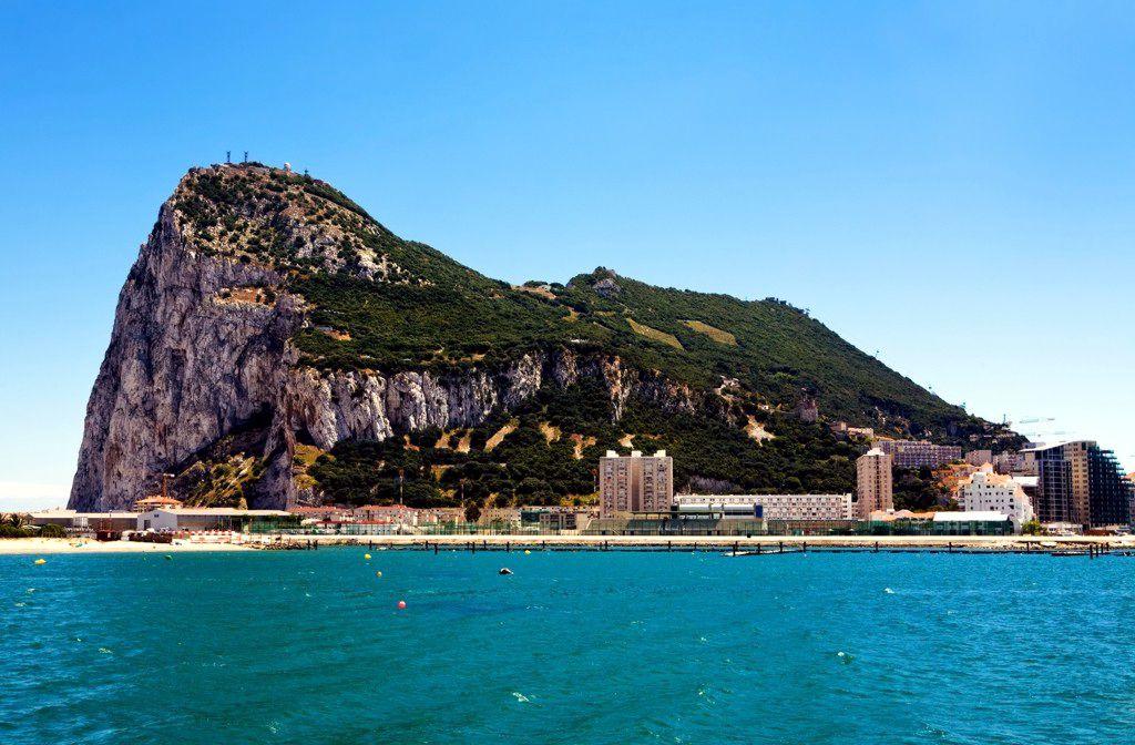 Gibraltar Sehenswurdigkeiten Karte.Ausflug Gibraltar Marbella Und Die Sehenswurdigkeiten Mit