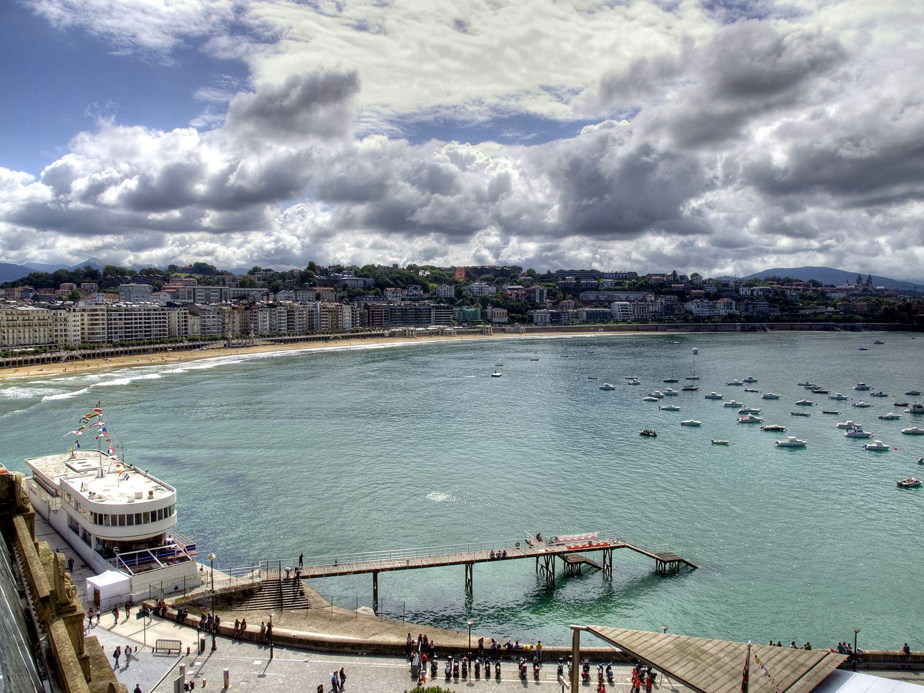 Busrundreise Baskenland - 5 oder 7 Tage Rundreise ab/an Bilbao