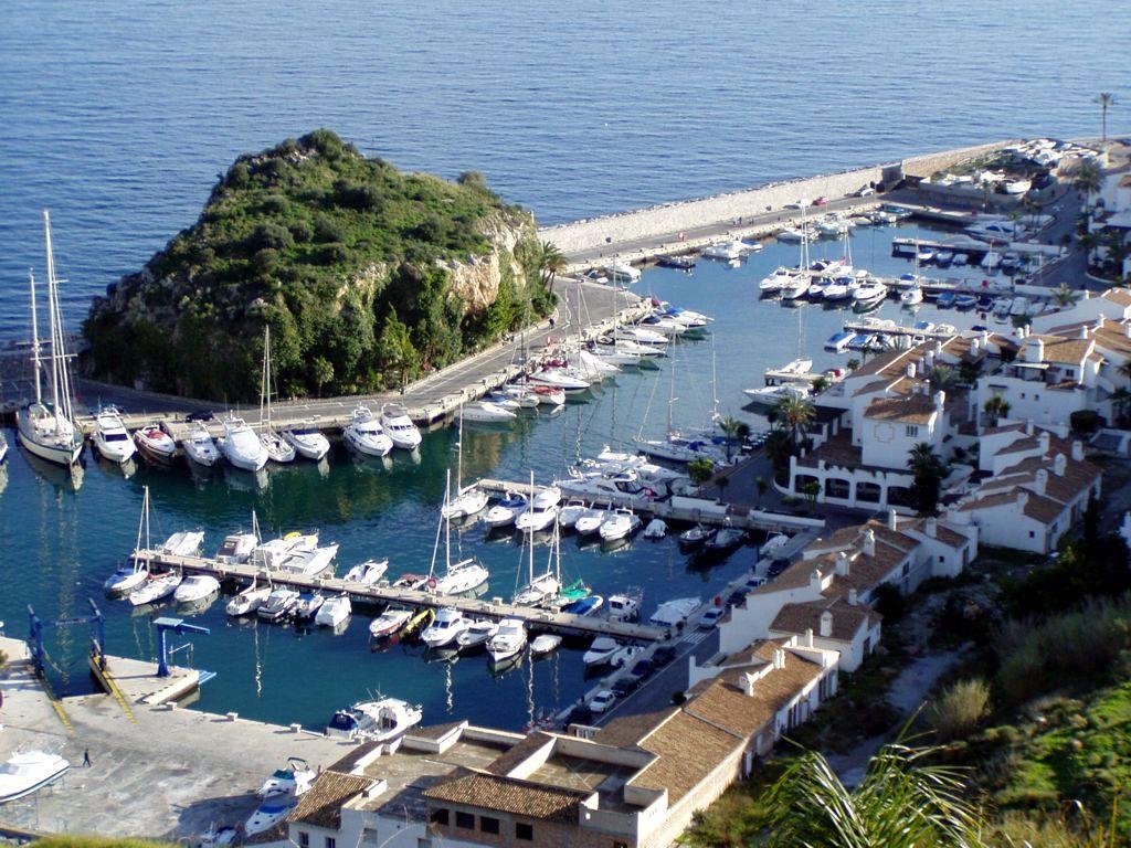 La herradura reiseinformation was kann man in la - Marina del este la herradura ...