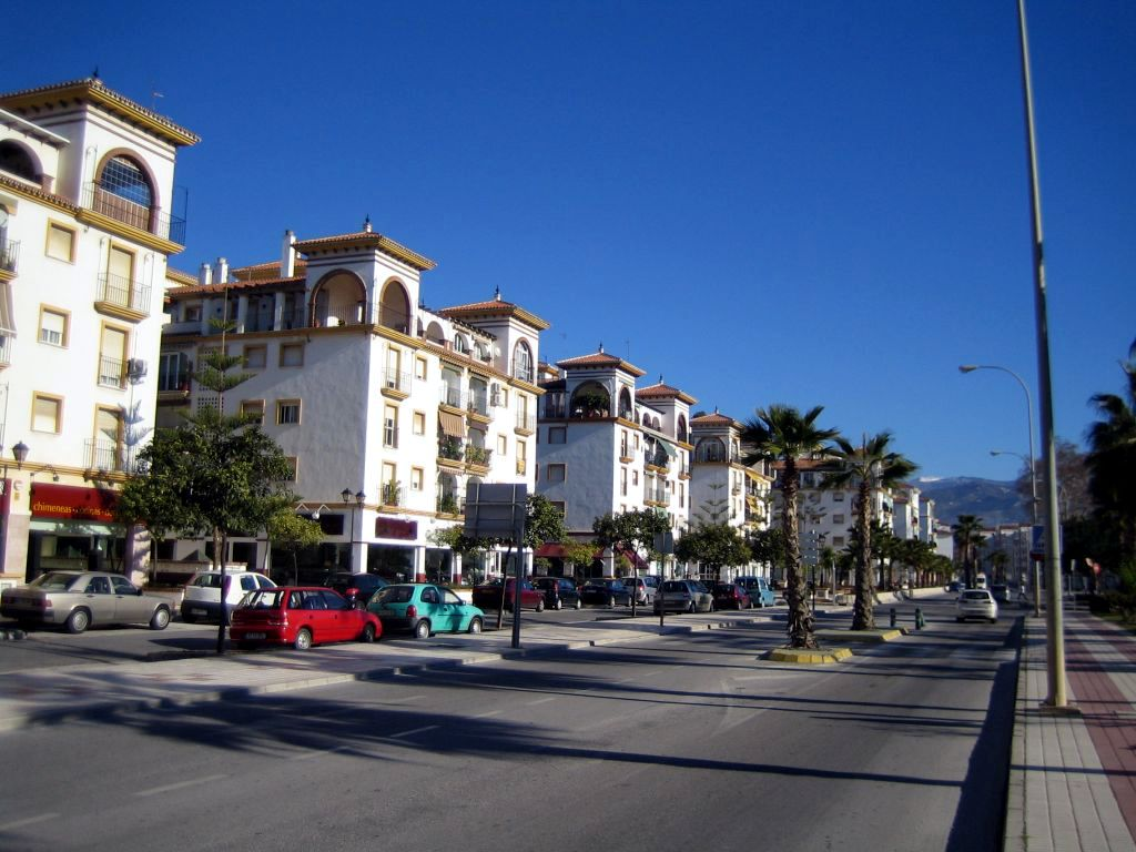 Torre del mar reiseinformation was kann man in torre del mar machen for Cerrajero torre del mar