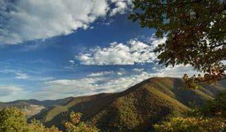 Integrales Naturreservat Asturien