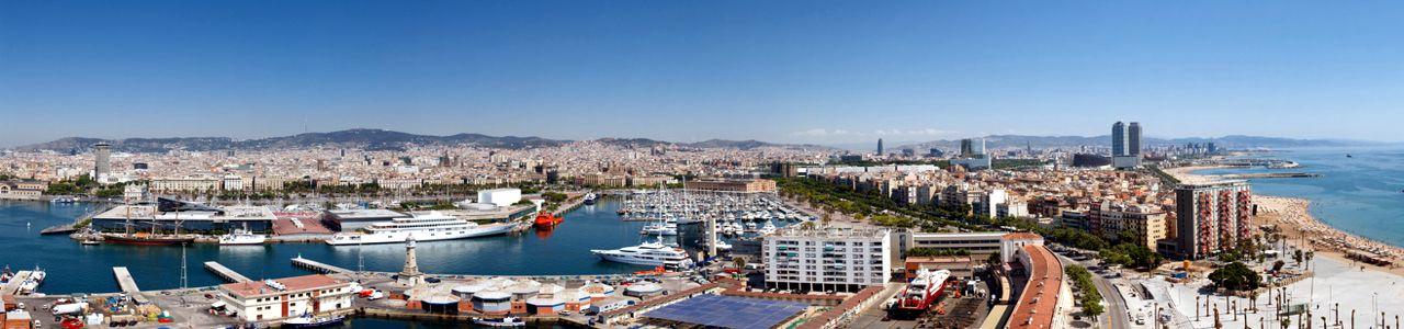Katalonien - Barcelona