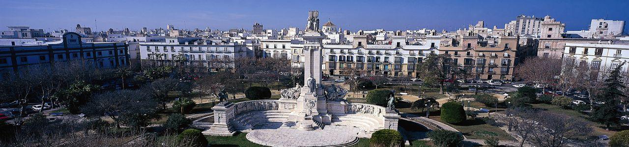 Busrundreise Andalusien exklusiv und klassisch