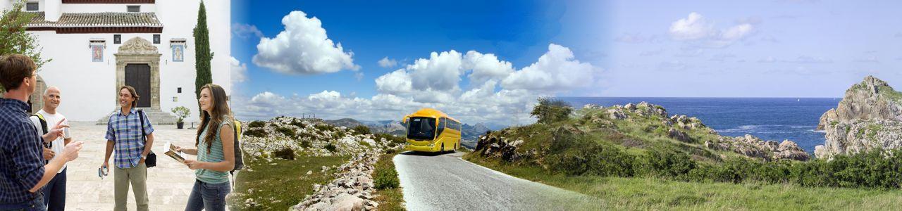 Gruppenreisen Spanien