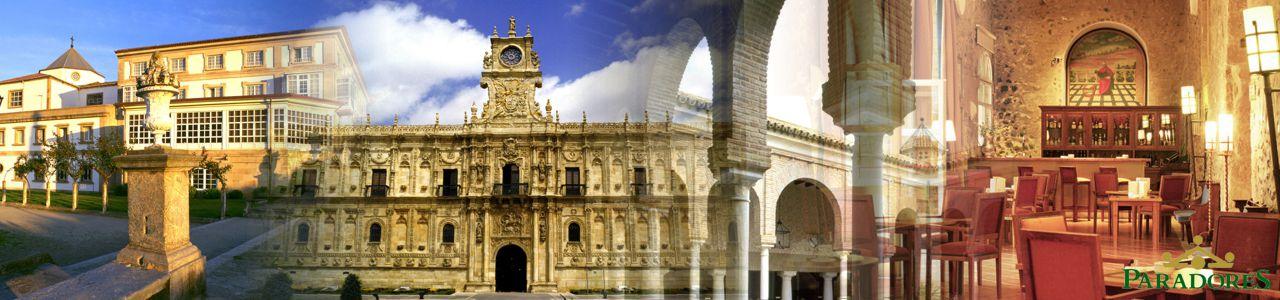 Parador Rundreisen Spanien