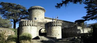 Paradores Spanien - Einzigartige Hotels und Rundreisen in Burgen, Schlössern und Klöstern