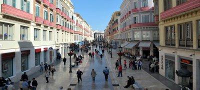 Städtereisen Spanien