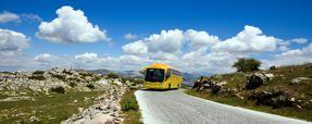 Standortreisen in Spanien mit Ausflugsangeboten