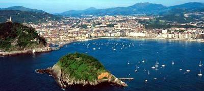 Große Mietwagenrundreise Nordspanien ab Bilbao